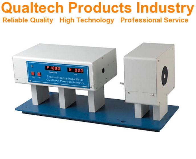Transmittance Haze Meter