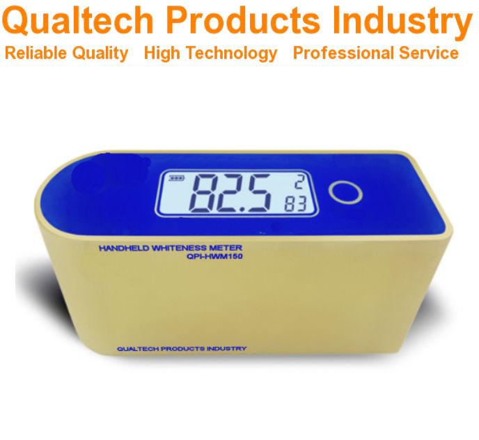 Whiteness Meter