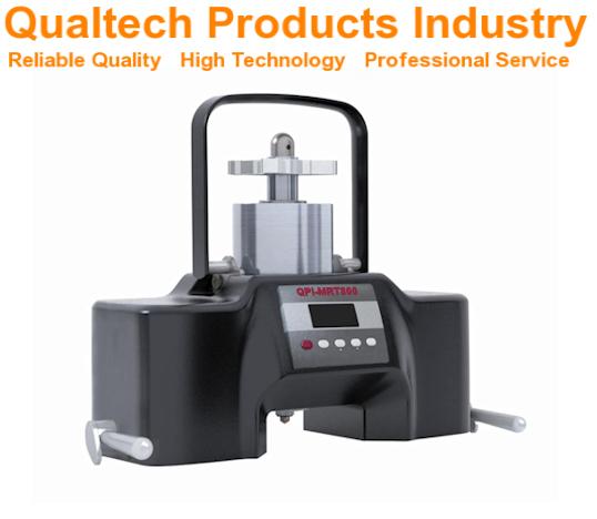 Portable Magnetic Rockwell Hardness Tester