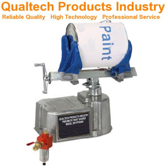 Air Compressor Paint Shaker